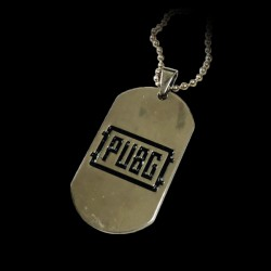 PUBG (Silver)