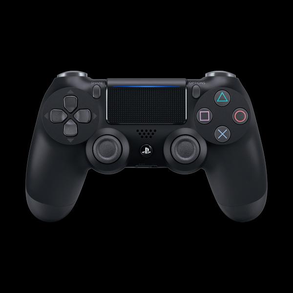 PlayStation 4 Dualshock 4 v2 Wireless Controller Jet Black Fortnite описание