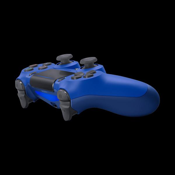 PlayStation 4 Dualshock 4 v2 Wireless Controller Wave Blue купить