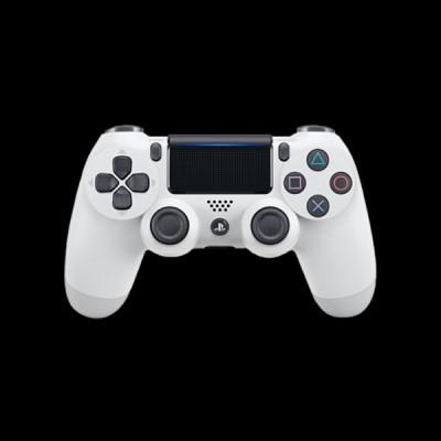 PlayStation 4 Dualshock 4 v2 Wireless Controller Glacier White