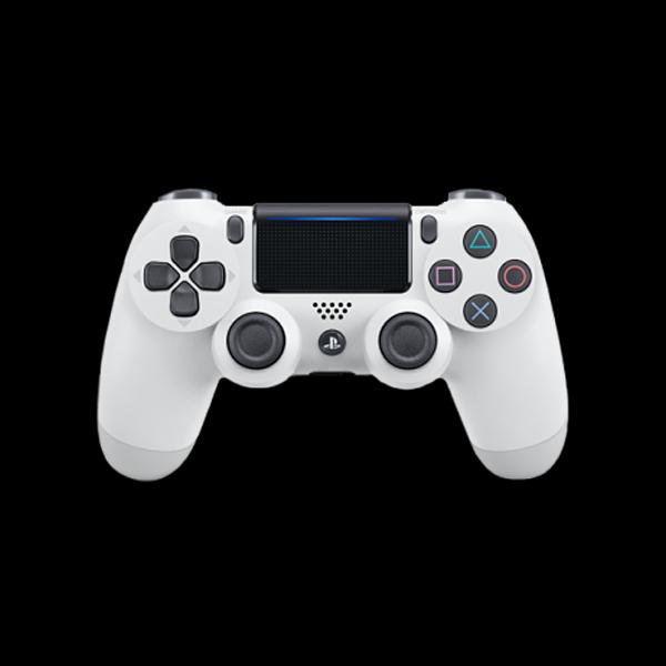 PlayStation 4 Dualshock 4 v2 Wireless Controller Glacier White купить
