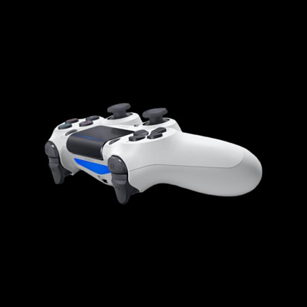 PlayStation 4 Dualshock 4 v2 Wireless Controller Glacier White фото