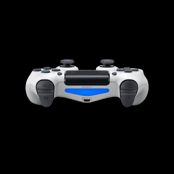 PlayStation 4 Dualshock 4 v2 Wireless Controller Glacier White стоимость