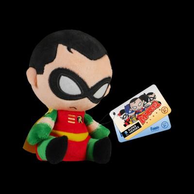 Funko Mopeez: DC: Robin (5593) купить