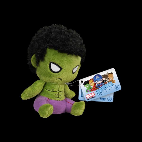 Funko Mopeez: Marvel: Hulk купить