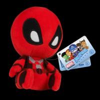 Mopeez: Marvel: Deadpool