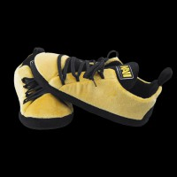Na`Vi Plush Shoes M
