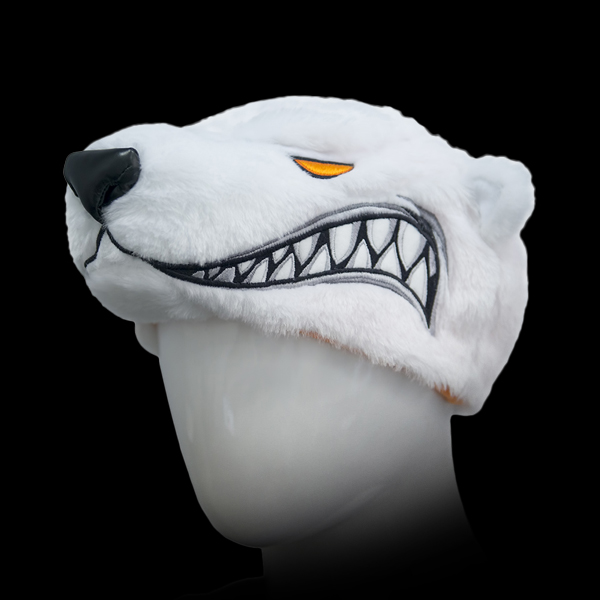 Virtus.Pro Plush Hat Bear купить