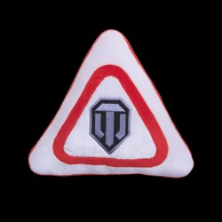 World of Tanks Car Logo (WG043335)