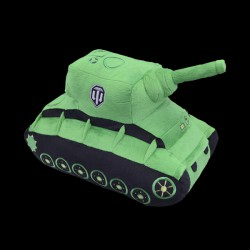 World of Tanks KV-2 Black/Green (WG043325)