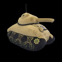 World of Tanks M-4 Olive-green (WG043324)