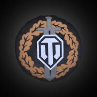 World of Tanks Награда Воина (WG043330)