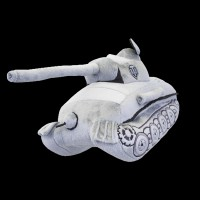 World of Tanks Panther Grey (WG043326)