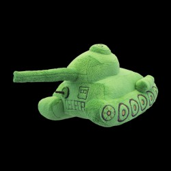 World of Tanks T-34 Green (WG043323)