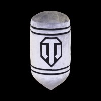 World of Tanks Tank Shell Grey (WG043329)
