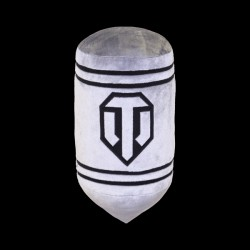 World of Tanks Tank Shell Grey (WG043329)