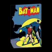 Abystyle DC Comics -  Batman (30x40) (ABYDCO459)