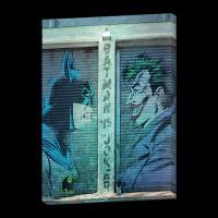 ABYstyle DC COMICS - Batman Vs Joker (30x40)