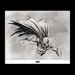 "Abystyle DC Comics - Collector Artprint - ""Batman sketch"" (50x40) (ABYART019)"