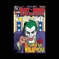 BATMAN - JOKER VOTE FOR ME