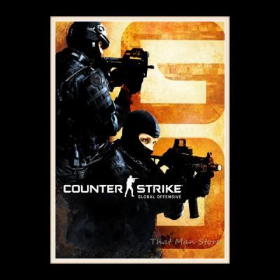 CS:GO Counter Terrorist Force купить