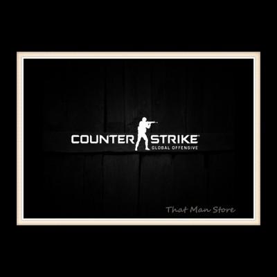 CS:GO Logo купить