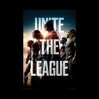 JUSTICE LEAGUE (UNITE THE LEAGUE) MAXI POSTER