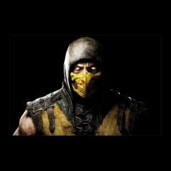 Mortal Kombat X: Scorpion