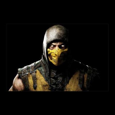 Mortal Kombat X: Scorpion купить