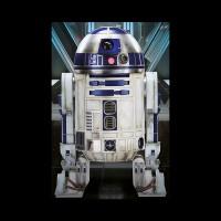 STAR WARS EPISODE VII (R2-D2)