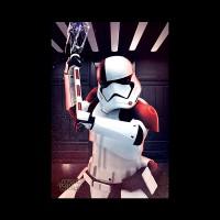 STAR WARS: THE LAST JEDI (EXECUTIONER TROOPER)