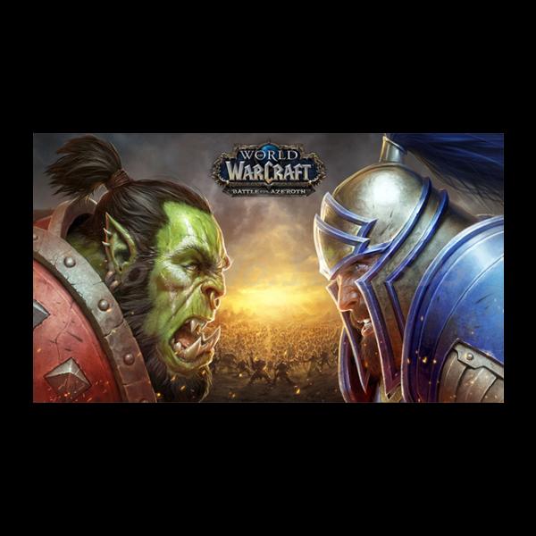 World of Warcraft: Battle for Azeroth купить