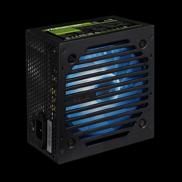 AeroCool 500W VX 500 Plus RGB