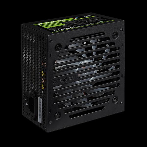AeroCool 500W VX 500 Plus RGB описание