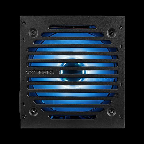 AeroCool 500W VX 500 Plus RGB цена
