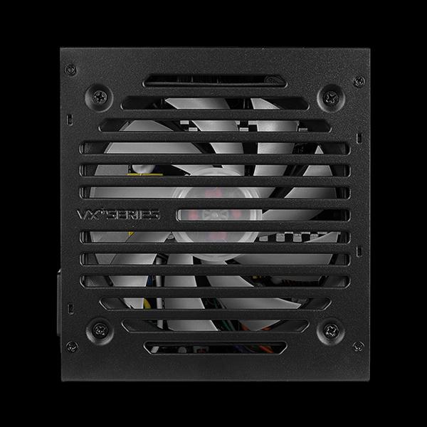 AeroCool 500W VX 500 Plus RGB в интернет-магазине