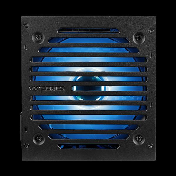 AeroCool 600W VX 600 Plus RGB цена