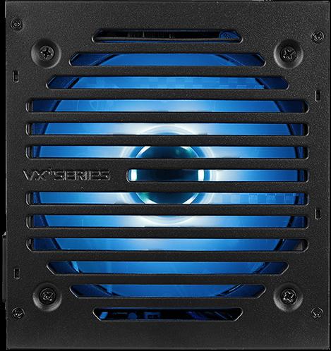 Aerocool VX 500 PLUS RGB