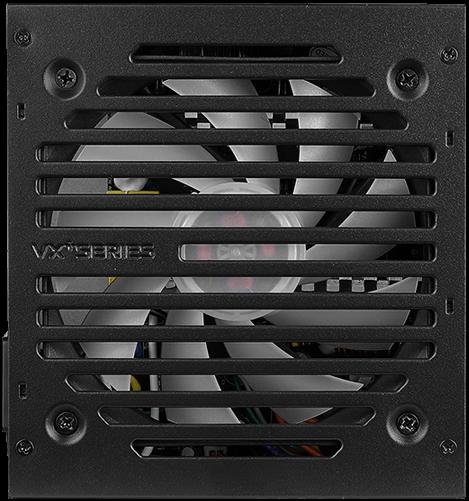 вентилятор Aerocool VX 500 PLUS RGB