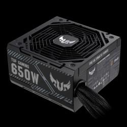 ASUS TUF Gaming 650W (TUF-GAMING-650B)