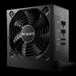 be quiet! 500W System Power 9 CM (BN301)