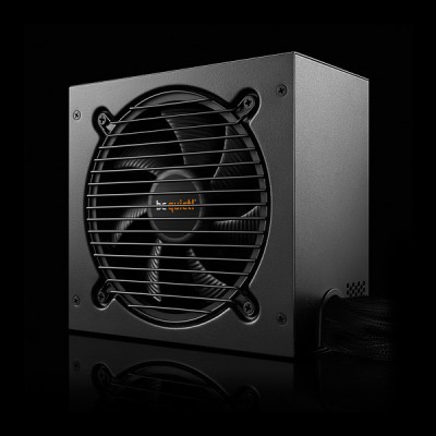 be quiet! 600W Pure Power 11 (BN294) купить