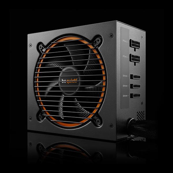 be quiet! 700W Pure Power 11 CM (BN299) купить