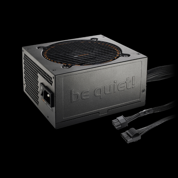be quiet! 700W Pure Power 11 CM (BN299) цена