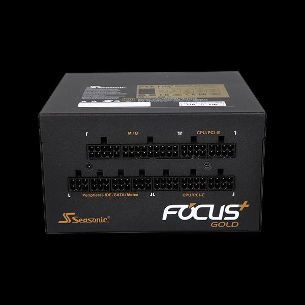 Focus Plus 1000FX Gold (SSR-1000FX Gold) цена