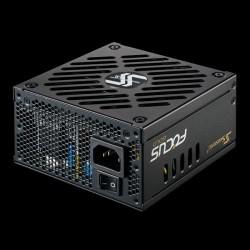Seasonic 500W Gold Focus SGX (SSR-500SGX)