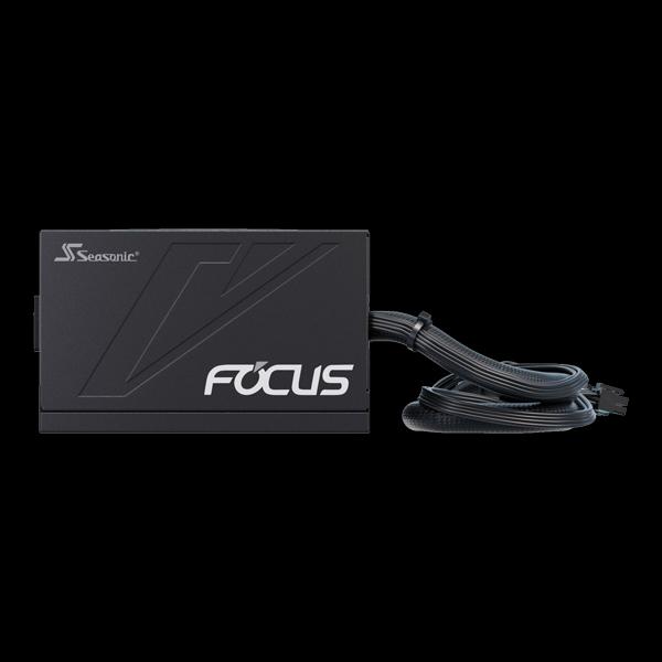 Seasonic 550W Focus GM-550 (SSR-550FM) стоимость