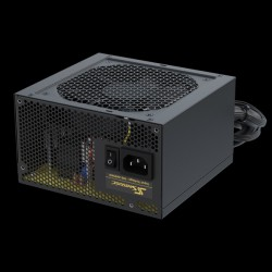 Seasonic 650W Core Gold GC-650 (SSR-650LC)