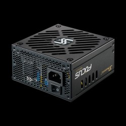 Seasonic 650W Gold Focus SGX (SSR-650SGX)