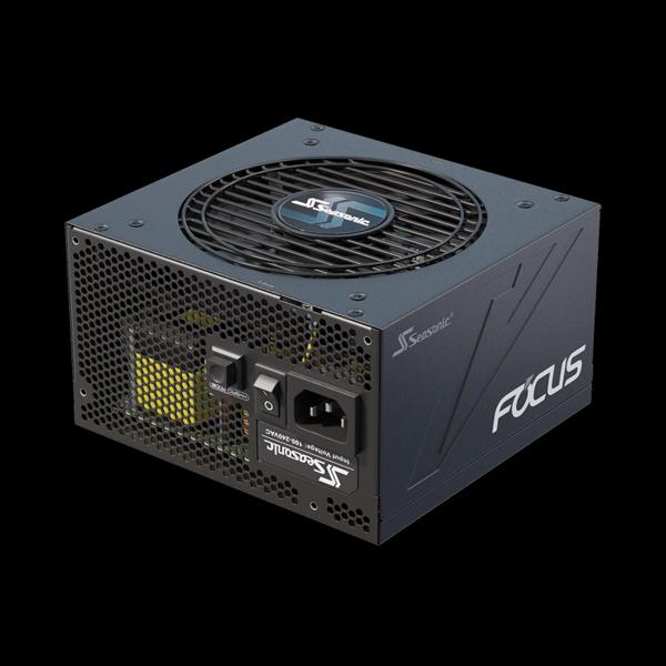 Seasonic 750W FOCUS GX-750 (SSR-750FX) купить